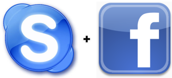 Facebook Is Integrating Its Service With Skype