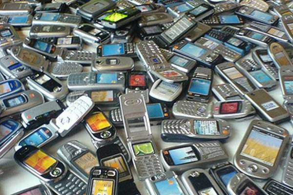 Find out how to get Cash recycling Old Mobiles Phones