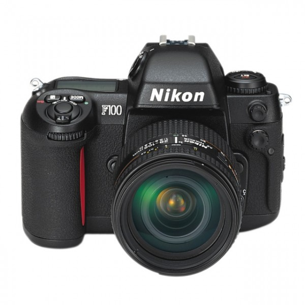 Information on Nikon F100 from the Experts
