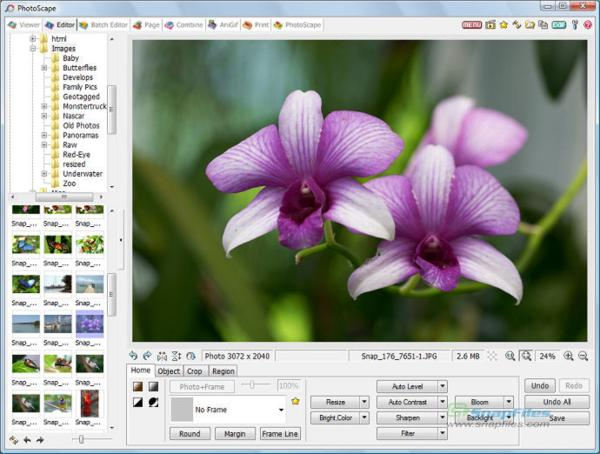 7 Free Alternatives to Photoshop for Web Designers