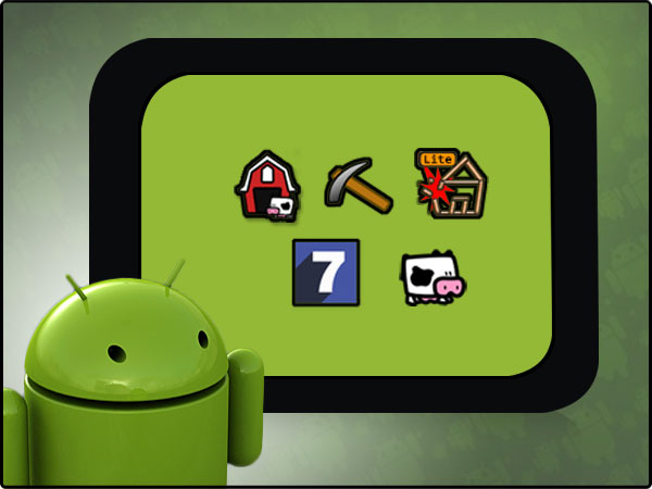5 Android Apps for a Truly Mobile Office