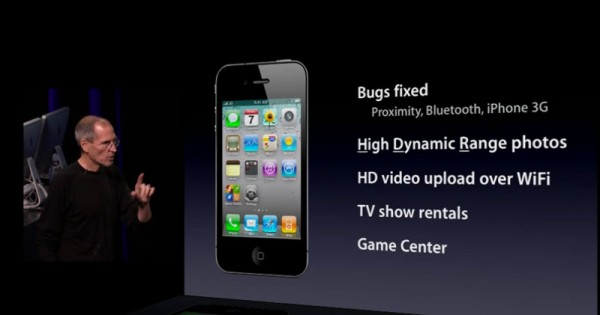 5 advantages Apple's iOS has over other mobile operating systems