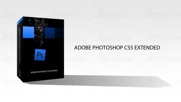 Adobe Photoshop CS5 brings Something More