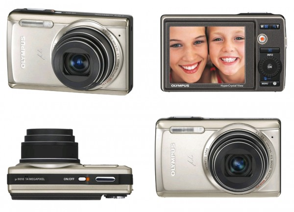 Digital Cameras: What to Look for!