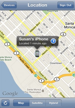 Review: The App That Will Find My iPhone