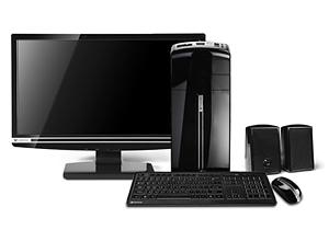 Gateway SX2800-01