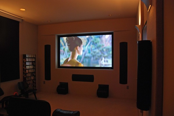 Home Theater and HDTVs. The perfect selection tips