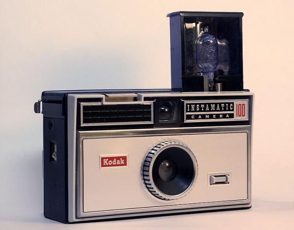The Kodak Instamatic Camera History