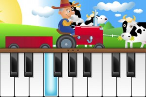 MacDonald Piano for iPhone