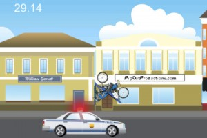 A User Review of Moto Mania Game for iPhone, iPod Touch & iPad