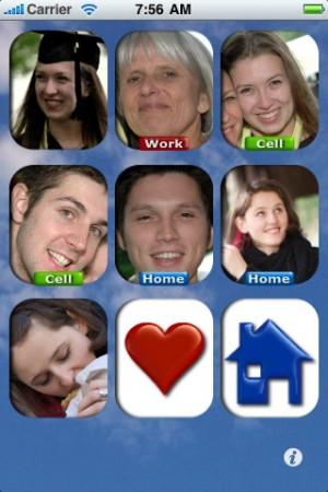 My Favorites App Returns My iPhone Favorites To Me