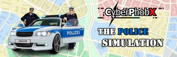 Game Review: Police Simulator