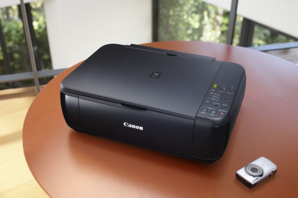 Printer with High Quality - Canons MP 280