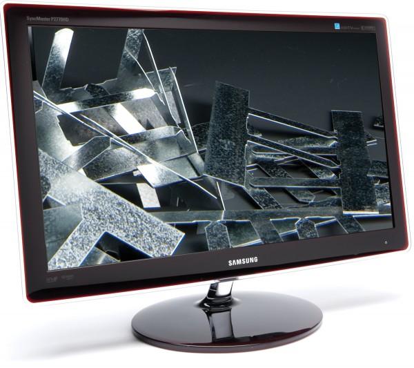 Samsung P2770HD