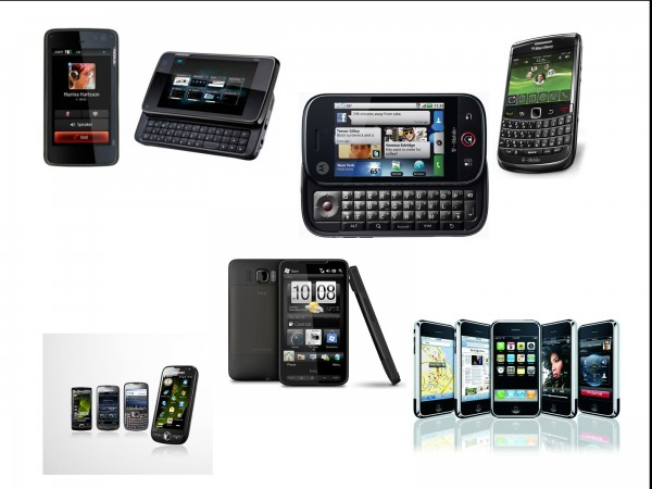 Outright Mobile Phones