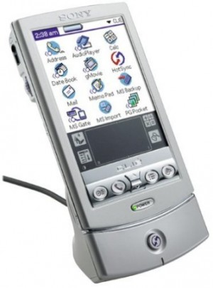 Sony Clie PEG-710C – Second Generation Palm OS Review