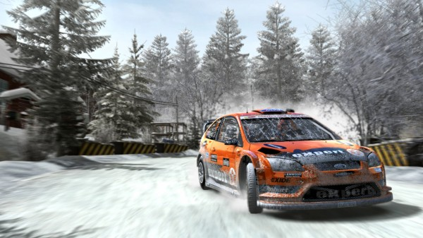 WRC Game 2010