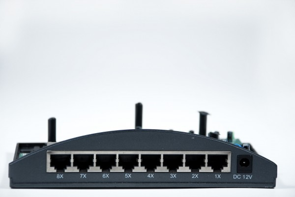 Wirelessly Networking through the Newer Routers