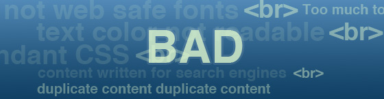 How to Protect Yourself From Bad Web Developers?