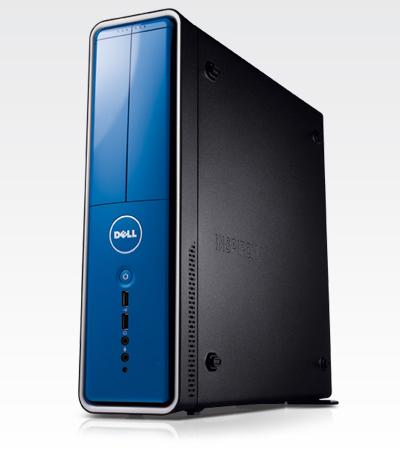 Dell Inspiron 537s