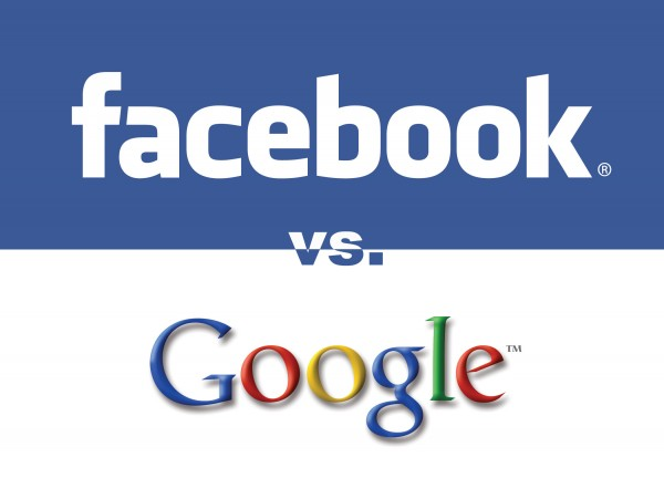 Why Google Limits Access to Facebook Through Gmail?