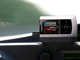An Expose on the XM Radio Samsung Helix