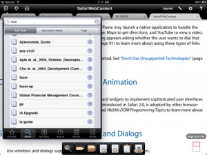 iRead PDF is an Excellent Free App for Viewing Multiple PDFs