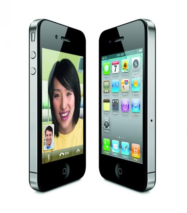 Nokia N8 Vs iPhone 4