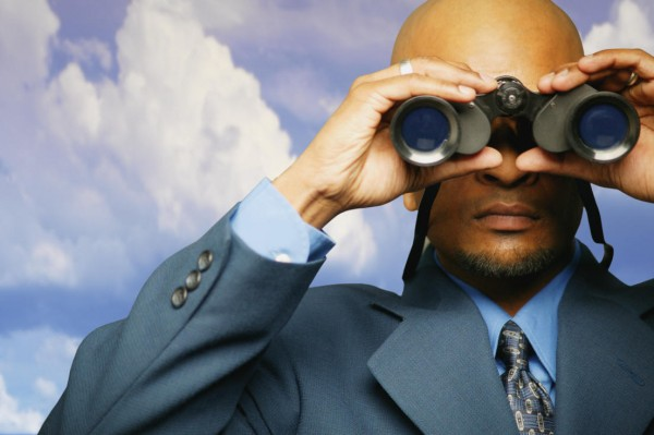 Five Technology Trends To Watch For in 2011