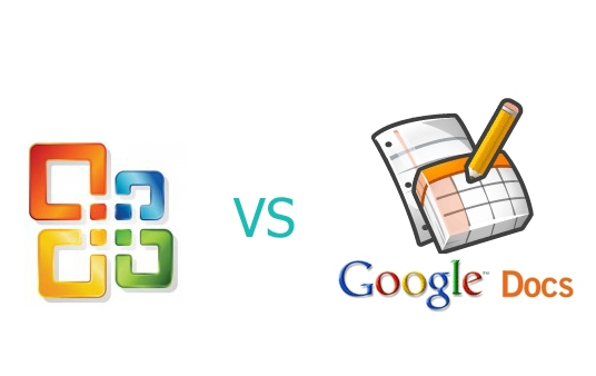 The Upcoming Cloud War Between Microsoft and Google