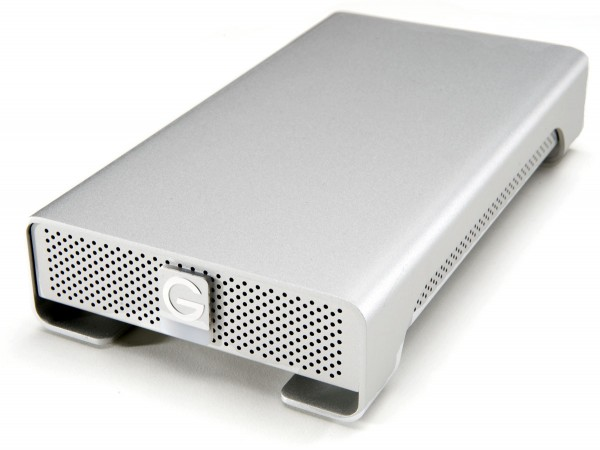 2TB G-Drive External Hard Drive