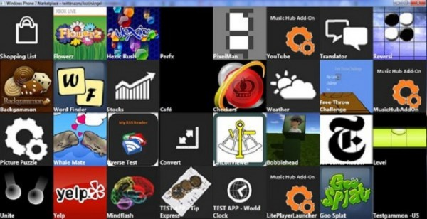 5 Must Have Windows 7 Phone Apps