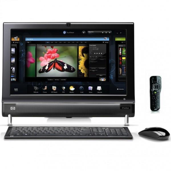 600-1120 HP TouchSmart