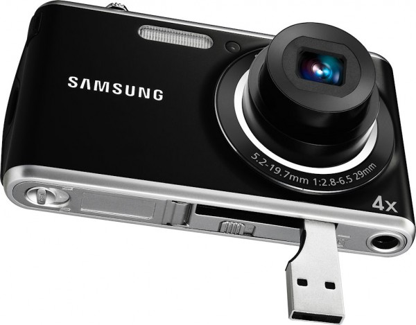 A Budget Camera does not Have to Have Budget Features