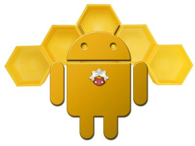 A Quick Overview of the Unofficial Google Android Honeycomb Tablet from Motorola