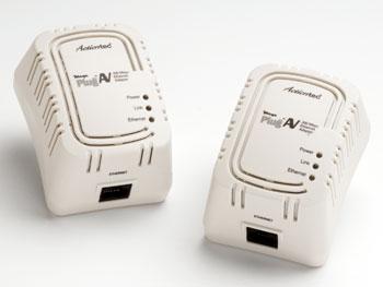 Actiontec MegaPlug AV 200 Mbps Adapter Kit