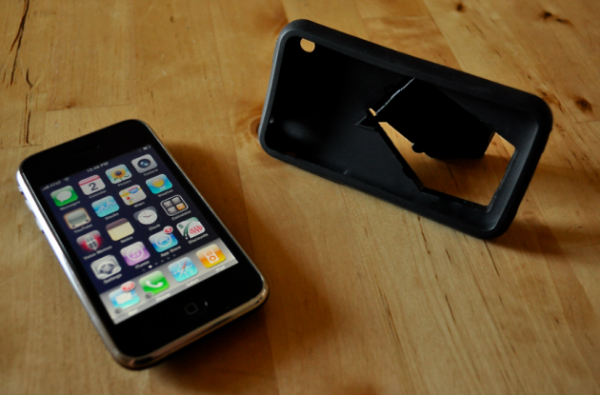 BackFlip Kickstand iPhone Case