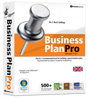 Business Planning Pro 11.0 Software