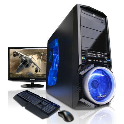CYBERPOWER Gamer Xtreme 1000