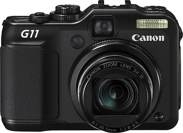 Canon Power G11