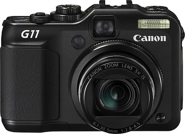 Canon Power G11