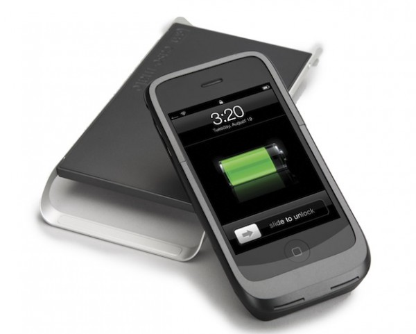 Case-Mate Hug Wireless Charging Pad and Case for iPhone 3G-3gs