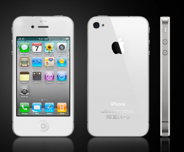 Does the Delay of the White iPhone 4 matter