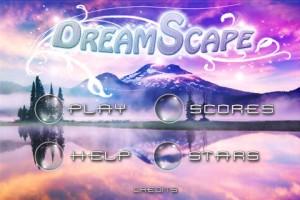 Dreamscape the Unique Bubble Arcade Game