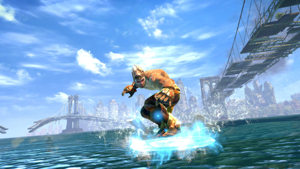 Enslaved- Odyssey to the West - Game Review