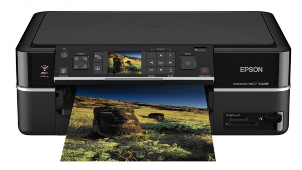 epson artisan 830 printer manual