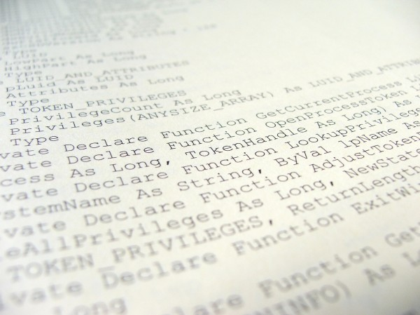 Five Common Types of Web Programmers