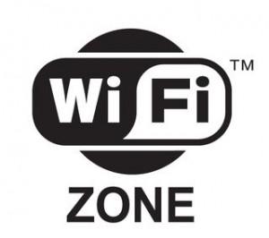 Free WiFi networks