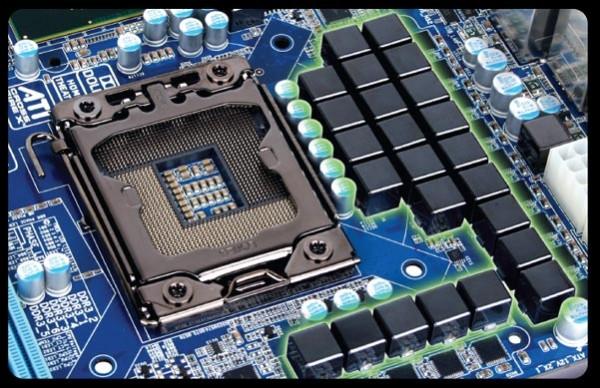 Gigabyte X58A-UD9 Motherboard