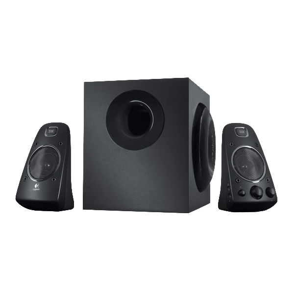 Logitech Speakers Model Z623